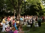 Outdoor service July 2014