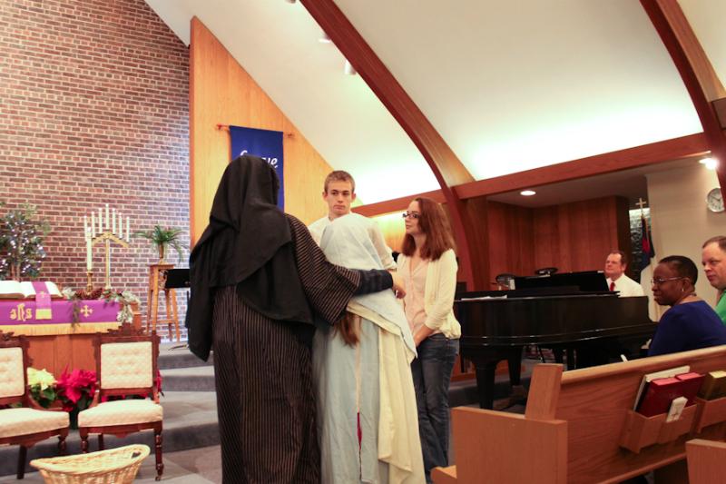 Sunday School Program 2